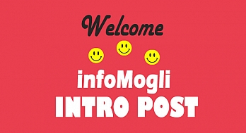 infoMogli Intro Post - Had Forgot At Starting